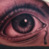Tattoos - Eye Tattoo - 57394