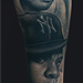 Tattoos - Jay-Z and Drake Portrait - 57795