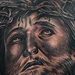 Jesus Tattoo Tattoo Design Thumbnail