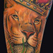 Tattoos - Lion King - 60400