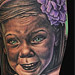 Tattoos - Little Girl Tattoo - 69614