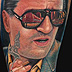 Robert Deniro Tattoo