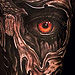 tattoos/ - Skull Eye Tattoo - 91641
