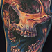 Skull Tattoo  Tattoo Design Thumbnail