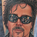 Tattoos - Tim Burton Tattoo - 48118