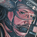 Tattoos - Dale Earnhardt  - 43161