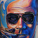 Tattoos - Hunter s Thompson - 31244