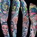Tattoos - Movie Sleeve - 34862