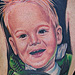 Tattoos - Child Portrait - 45941