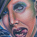 Tattoos - Marilyn Manson - 24660