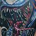Tattoos - Venom Tattoo - 30589