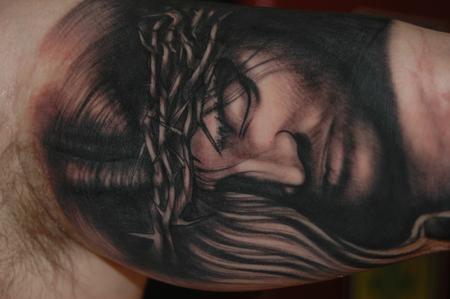 Mike Toth - Jesus