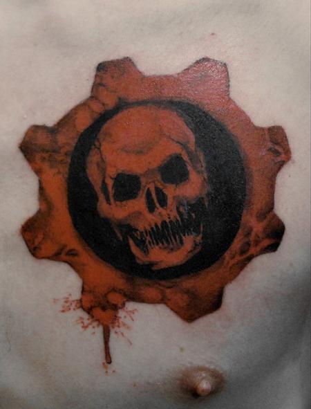 Tattoos - untitled - 63146
