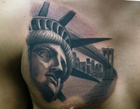 Tattoos - untitled - 63115