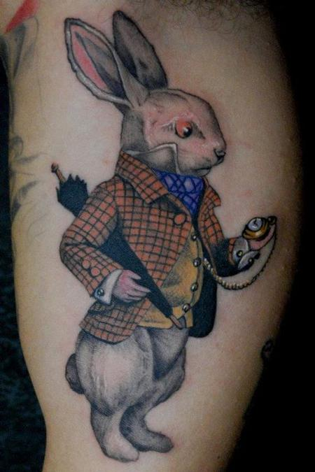 Tattoos - untitled - 63129