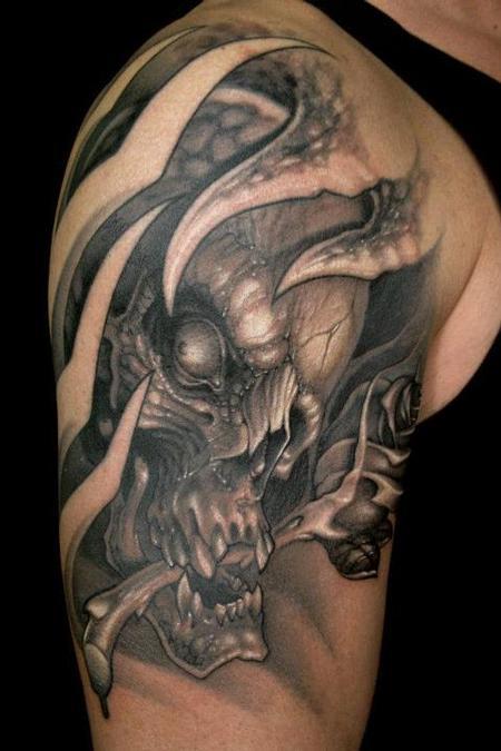 Tattoos - untitled - 67821