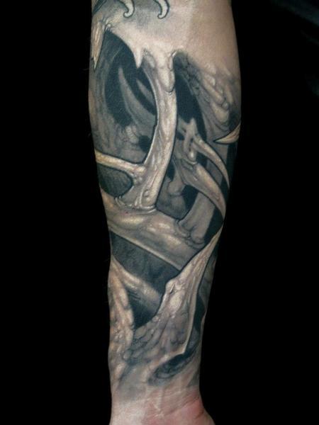 Tattoos - untitled - 70279
