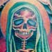 Tattoos - Skeleton Mary - 14716