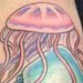 Tattoos - Jellyfish - 14720
