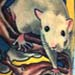 Tattoos - Mouse in Tree - 14723