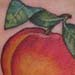 Tattoos - peachy girlie - 26265