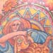 Tattoos - 'strengh' tarot card - 26297