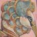 Tattoos - james christensen's swan - 26270