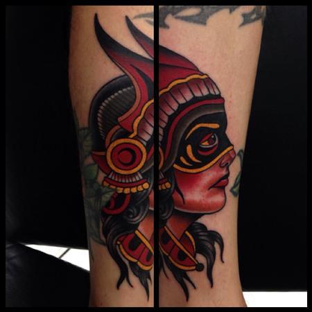 Tattoos - untitled - 78667