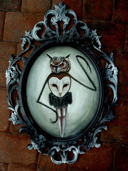 Tattoos - The Dancer - 64129