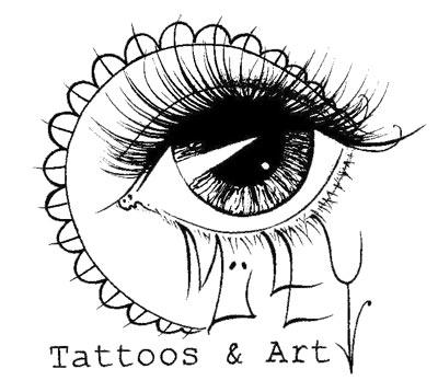Tattoos - Logo - 63972