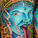 Tattoos - Collaborative Tattoo featuring Dave Tedder - 22340