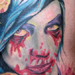 Tattoos - Collaborative Tattoo featuring DJ Minor - 22344