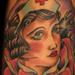 Tattoos - Hope Never Dies - 22350