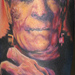 Tattoos - Frankensteins monster - 16519