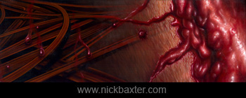 Nick Baxter - Malignant Transformation II