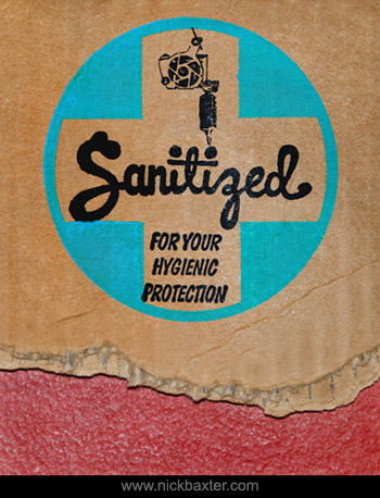 Tattoos - Sanitized - 26475