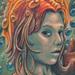 Tattoos - Evolution Mermaid - 17864