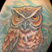 Tattoos - Graveyard At Dusk - 27387