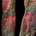 Tattoos - Pollination Sleeve I - 23163
