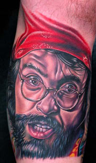 Tattoos - Chong - 26761