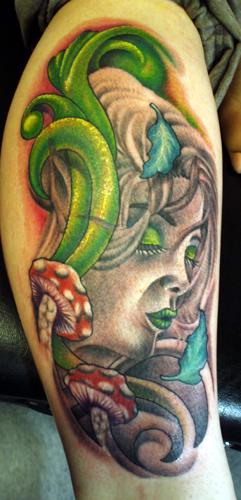 Tattoos - Collab - 26463