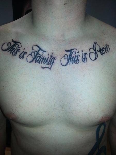 Tattoos - untitled - 98885