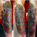 Tattoos - Ganesh Tattoo - 57328