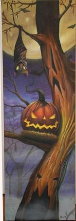 Scott Olive - Halloween 2007