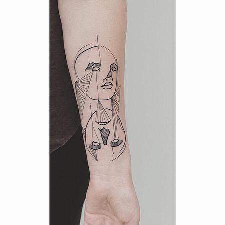 Dinosaur side leg sleeve tattoo by steve moore tattoonow for Jeffrey dean morgan tattoo hand