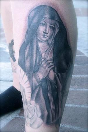 Tattoos -  - 39965
