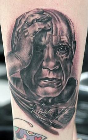 Tattoos -  - 39967