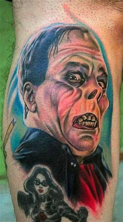 Tattoos -  - 38903