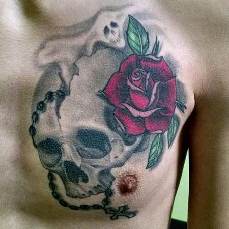 Tattoos - untitled - 133637