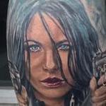 Portraits Tattoo Design Thumbnail
